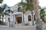 4 Bed Detached Villa For Rent in Kamares, Larnaca