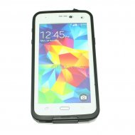 Waterproof Case for Samsung Galaxy S5 G900 White
