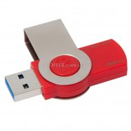 USB Flash Kingston DataTraveller 101G3 32GB RED