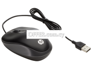 HP  MOUSE USB  TRAVEL