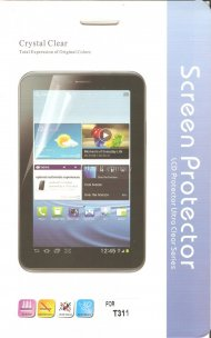 Screen Protector for Samsung Tab 3 (T311)