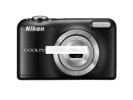 Camera Nikon Coolpix L31 Black