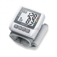 Wrist blood pressure monitor Sanitas sbc 21