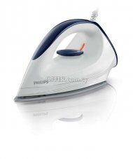 Philips Dry Iron Gc 160/02