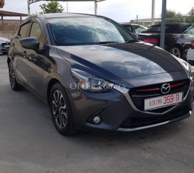 2014 Mazda Demio 1.5L Diesel Manual Hatchback