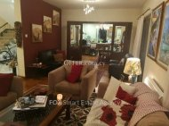 3 Bed  				Semi Detached House 			 For Rent in Apostolou Petrou & Pavlou, Limassol