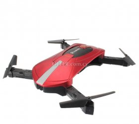 Eachine E52 WiFi DRONE Foldable RC Camera Quadcopter - 2