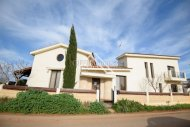 Large 4 Bedroom Villa with Indoor Pool and Share of Land, Liopetri