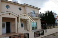 Spacious 4 Bedroom Semi-Detached Villa with Title Deeds, Paralimni