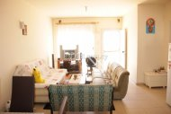 2 Bedroom Ground Floor Apartment with Large Veranda, Paralimni