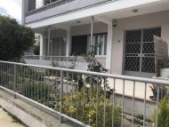 2 Bed  				Town House 			 For Rent in Agia Zoni, Limassol