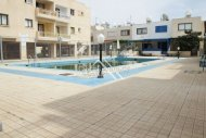 One Bedroom Ground Floor Apartment with Title Deeds, Kapparis