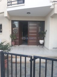 Walking Distance to the Sea, Three Bedroom House, Makenzy Area, Larnaca, Cyprus