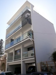 1 Bed Apartment For Sale in Chrysopolitissa, Larnaca