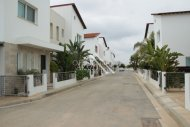 Modern 3 Bedroom Semi-Detached Villa with Title Deeds, Deryneia