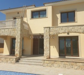 BRAND NEW 5 BEDROOM HOUSE IN AGIOS ATHANASIOUS