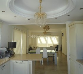 4 bed penthouse in Neapolis