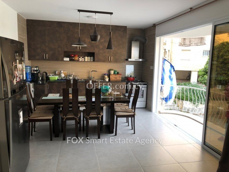 3 Bed  				Apartment 			 For Sale in Potamos Germasogeias, Limassol - 4