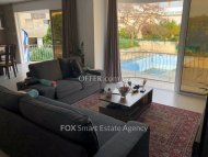 3 Bed  				Apartment 			 For Sale in Potamos Germasogeias, Limassol - 1