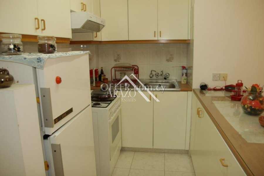 2 Bedroom Apartment with Title Deeds, Paralimni - 2