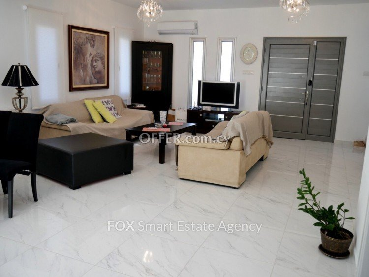 3 Bed  				Detached House 			 For Sale in Palodeia, Limassol - 2