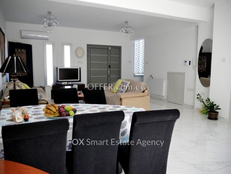 3 Bed  				Detached House 			 For Sale in Palodeia, Limassol - 3
