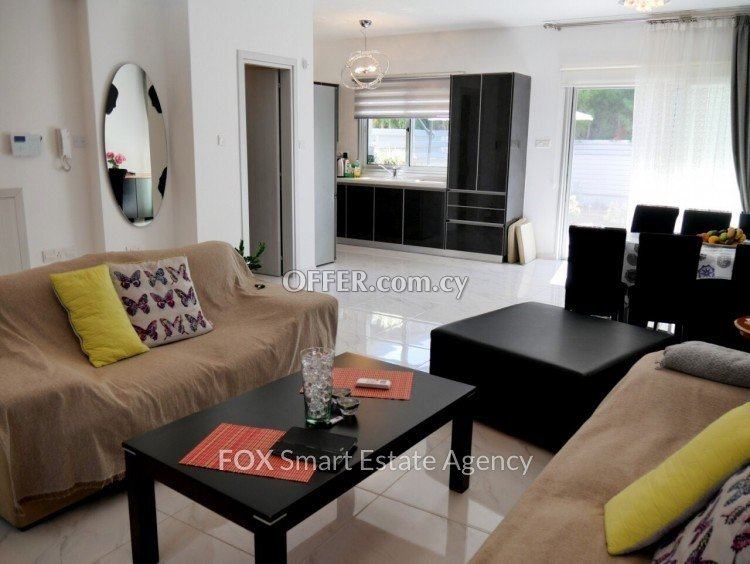 3 Bed  				Detached House 			 For Sale in Palodeia, Limassol - 4