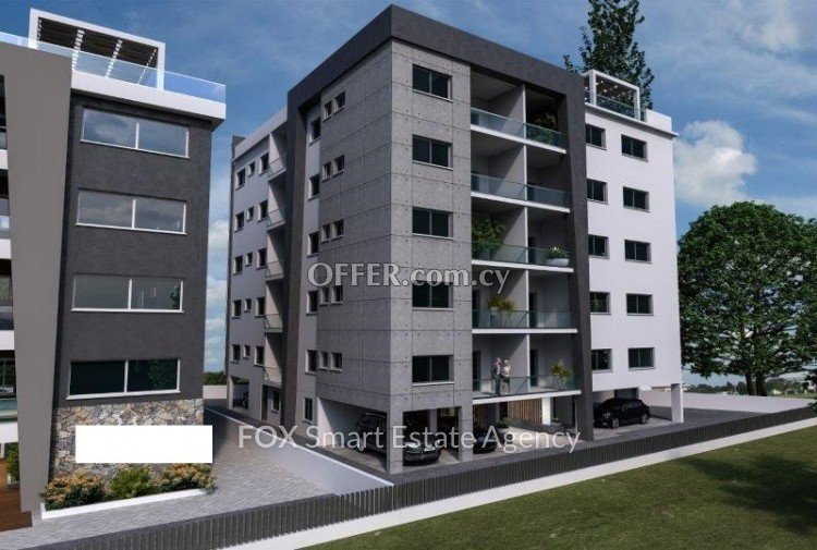 2 Bed  				Apartment 			 For Sale in Potamos Germasogeias, Limassol - 4