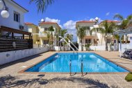 Three Bedroom Corner Detached Villa, Pernera