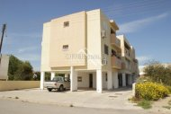2 Bedroom Apartment with Final Approval, Paralimni