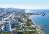 Luxury Sea View - Beachfront Apartments, Pyrgos, Limassol City, Cyprus