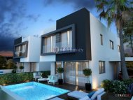 Four Bedroom Luxury Villa, Livadia Municipality, Larnaca, Cyprus