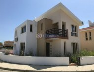 Luxury Detached Four House, Aradippou Municipality, Larnaca City, Cyprus