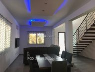 3 Bed  				Detached House 			 For Rent in Parekklisia, Limassol