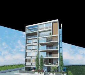 Luxury apartments in Neapoli - 2