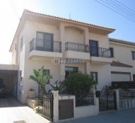 Four Bedroom, Semi - Detached House with common swimming pool, Kiti, Larnaca, Cyprus