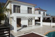 3 Bedroom Detached Villa with Swimming Pool, Ayia Napa