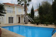 3 Bedroom Villa with Large Plot and Title Deeds, Saint Elias