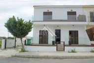 3 Bedroom Semi-Detached Villa with Title Deeds, Paralimni