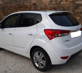 2012 Hyundai ix20 1.4L Diesel Manual Hatchback