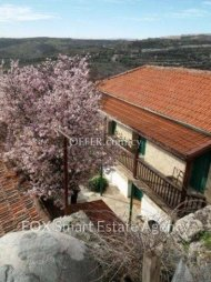 3 Bed  				Detached House 			 For Rent in Arsos, Limassol