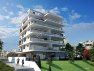 Sea View, Two Bedroom Luxury Apartment, Makenzy Area, Larnaca, Cyprus
