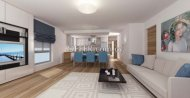 Luxurious and Modern Apartment in Agios Andreas