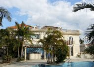 AMAZING Eight Bedrooms Villa in Agios Athanasios For Sale