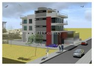 Building In Anthoupoli For Sale
