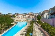 2 Bedroom Town House in Peyia for Sale
