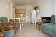 1 Bedroom Apartment with Title Deeds, Ayia Napa