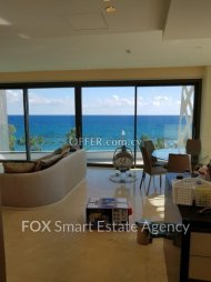 3 Bed  				Penthouse 			 For Sale in Mouttagiaka, Limassol
