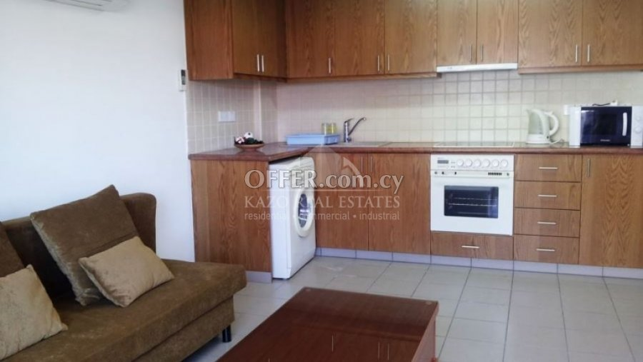 Apartment in Agia Triada Limassol - 1