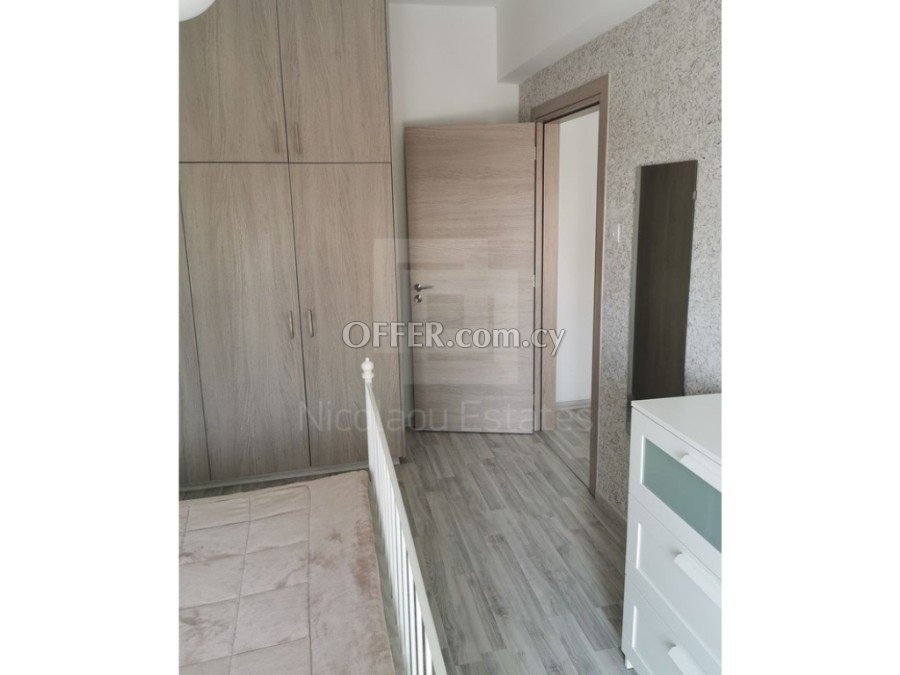 Fully renovated one bedroom apartment near the beach in Agios Tychonas area of Limassol - 11470 - 4